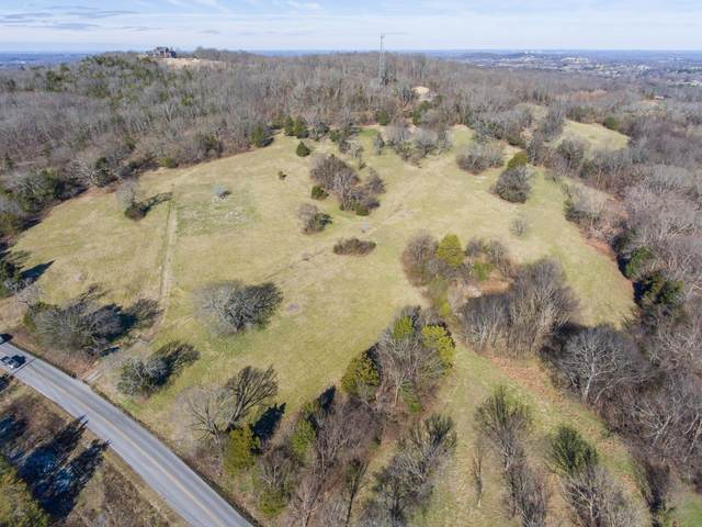 0 Hickory Ridge Rd, Lebanon, TN 37087 (MLS #RTC2124615) :: HALO Realty