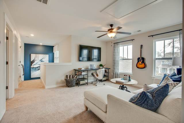 1007 Violet Street #612, Spring Hill, TN 37174 (MLS #RTC2124619) :: RE/MAX Homes And Estates