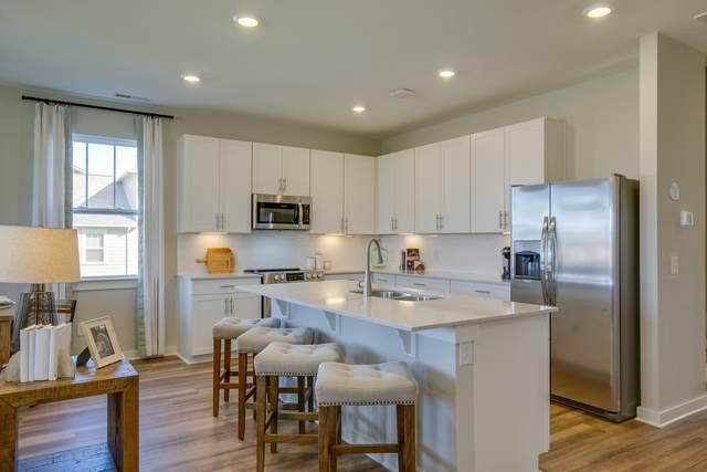 1005 Violet Street #613, Spring Hill, TN 37174 (MLS #RTC2124620) :: Village Real Estate