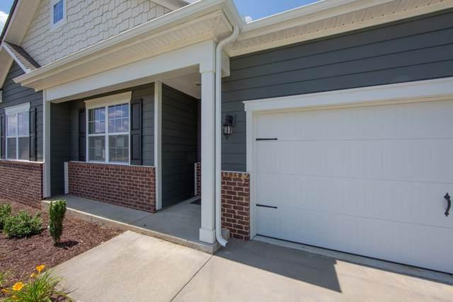 1126 Black Oak Drive #259 #259, Murfreesboro, TN 37128 (MLS #RTC2124625) :: Team Wilson Real Estate Partners