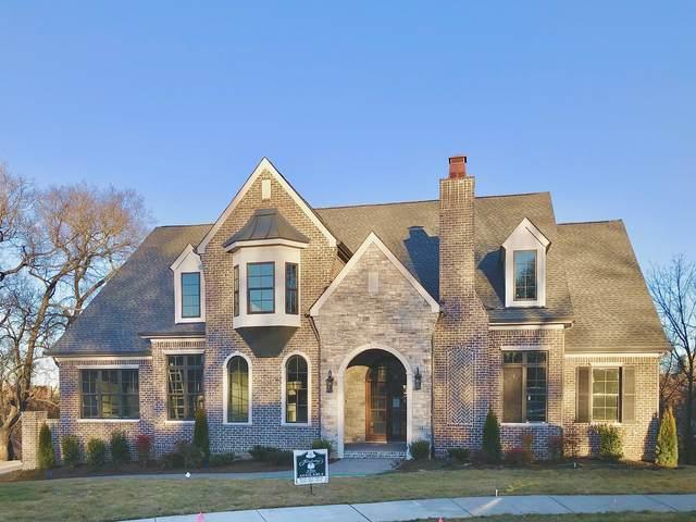 1043 Firestone Drive Lot 7, Franklin, TN 37067 (MLS #RTC2124641) :: REMAX Elite