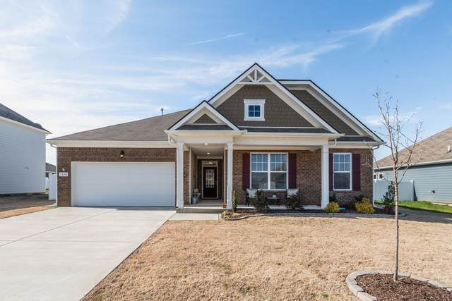 1326 Maize Ln, Lebanon, TN 37087 (MLS #RTC2124643) :: Village Real Estate