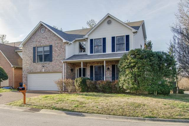 900 Magnolia Ct W, Nashville, TN 37221 (MLS #RTC2124644) :: The Helton Real Estate Group