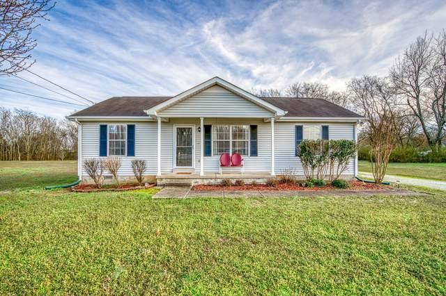 2479 Canterbury Chase, Murfreesboro, TN 37128 (MLS #RTC2124646) :: Team Wilson Real Estate Partners