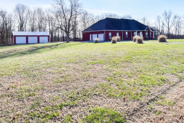 3561 Old Highway 52, Lafayette, TN 37083 (MLS #RTC2124673) :: Nashville on the Move