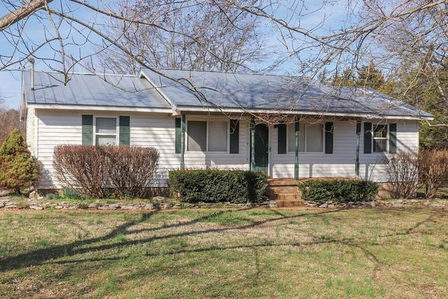 4311 Hill Rd, Rockvale, TN 37153 (MLS #RTC2124688) :: Village Real Estate