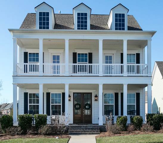 9572 Dresden Sq, Brentwood, TN 37027 (MLS #RTC2124694) :: Nashville on the Move