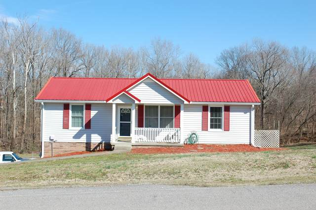 2651 Holt Ln, Clarksville, TN 37043 (MLS #RTC2124696) :: RE/MAX Homes And Estates