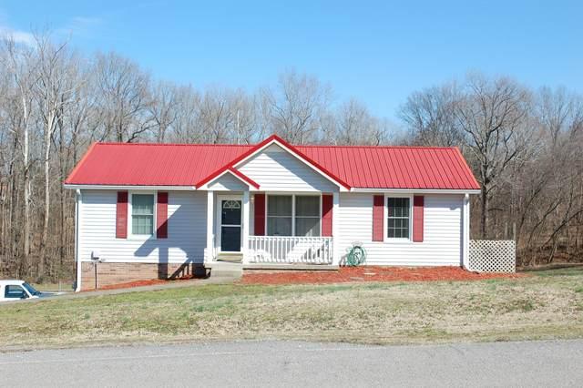 2651 Holt Ln, Clarksville, TN 37043 (MLS #RTC2124696) :: The Easling Team at Keller Williams Realty