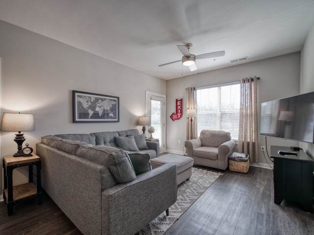 410 Rosedale Ave #208 #208, Nashville, TN 37211 (MLS #RTC2124699) :: The Miles Team | Compass Tennesee, LLC