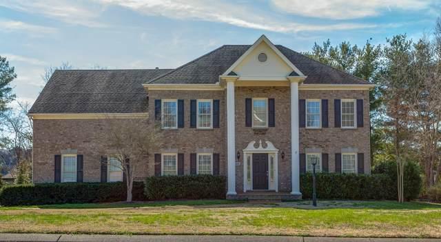 208 Chester Stevens Rd, Franklin, TN 37067 (MLS #RTC2124705) :: Village Real Estate