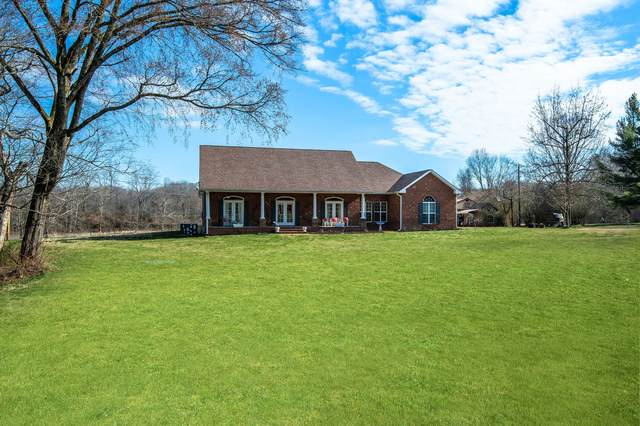 1247 White Road, Bon Aqua, TN 37025 (MLS #RTC2124717) :: FYKES Realty Group