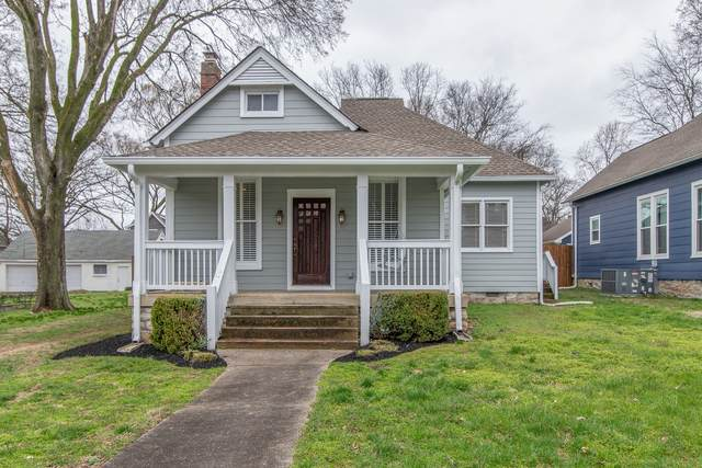 4606 Nebraska Ave, Nashville, TN 37209 (MLS #RTC2124731) :: Team Wilson Real Estate Partners