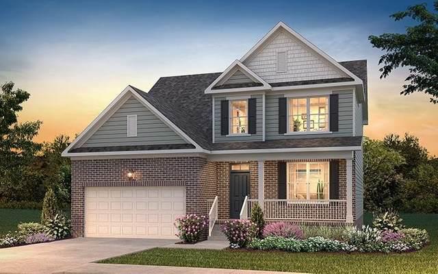 608 Green Meadow Lane Lot 90, Smyrna, TN 37167 (MLS #RTC2124740) :: Nashville on the Move