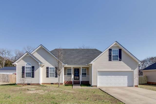 743 Fleming Farms Dr, Murfreesboro, TN 37128 (MLS #RTC2124744) :: Nashville on the Move