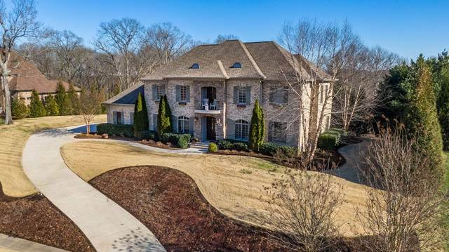 9631 Portofino Dr, Brentwood, TN 37027 (MLS #RTC2124747) :: The Miles Team | Compass Tennesee, LLC