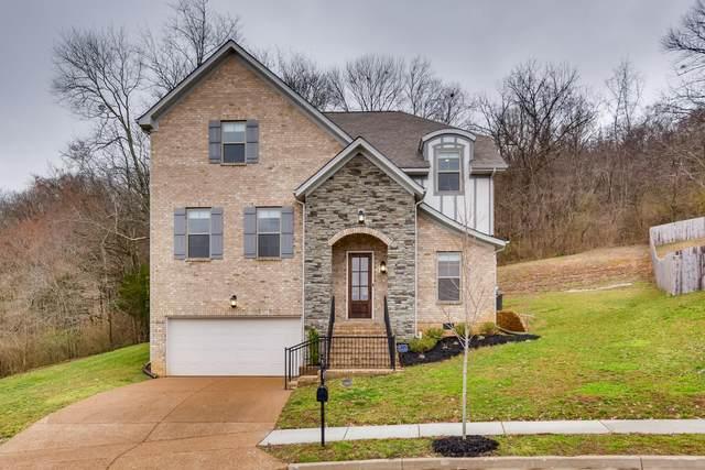 817 Doncaster Ln, Nashville, TN 37221 (MLS #RTC2124751) :: Team George Weeks Real Estate