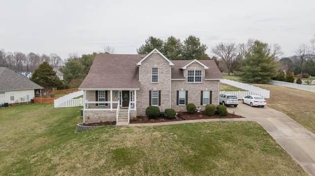 4444 Monticello Trace, Adams, TN 37010 (MLS #RTC2124760) :: Cory Real Estate Services
