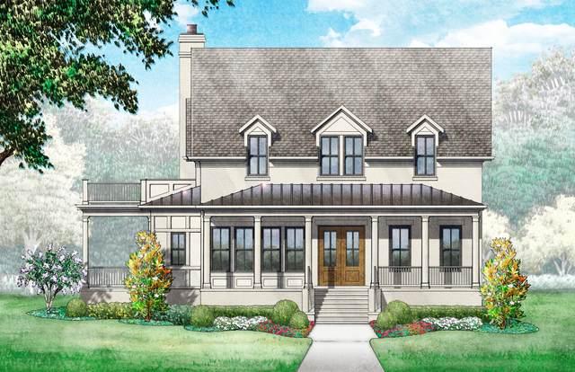 1457 Championship Blvd #1890, Franklin, TN 37064 (MLS #RTC2124762) :: Stormberg Real Estate Group
