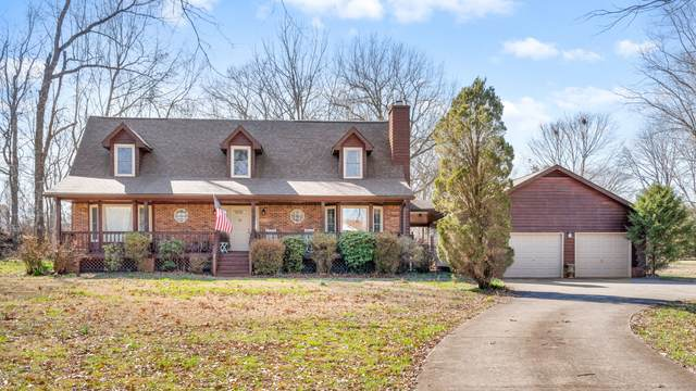1858 Needmore Rd, Clarksville, TN 37042 (MLS #RTC2124771) :: RE/MAX Homes And Estates