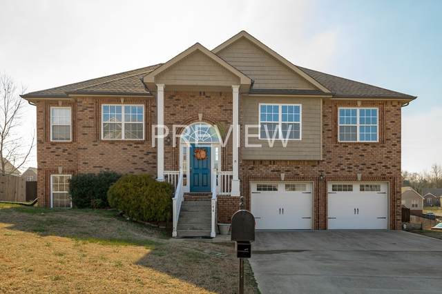 144 Buttermere Dr, Clarksville, TN 37040 (MLS #RTC2124774) :: St. Peters Team