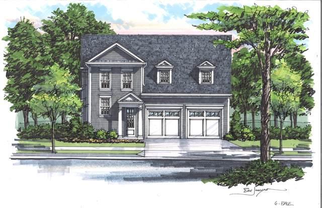3429 Caroline Farms Drive L55, Murfreesboro, TN 37129 (MLS #RTC2124775) :: RE/MAX Homes And Estates