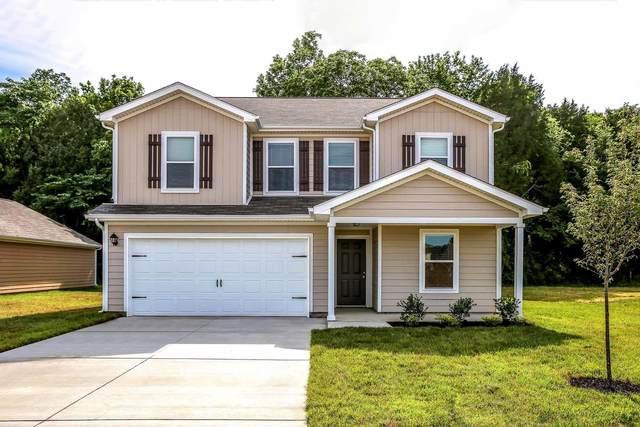 3735 Spahn Lane, Murfreesboro, TN 37128 (MLS #RTC2124778) :: Team Wilson Real Estate Partners
