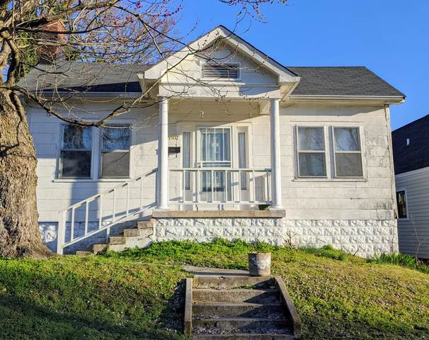 1907 Shelby Ave, Nashville, TN 37206 (MLS #RTC2124782) :: Village Real Estate