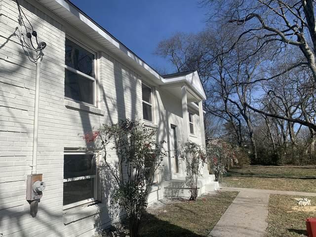 1803 Bartway Dr, Murfreesboro, TN 37130 (MLS #RTC2124788) :: RE/MAX Homes And Estates