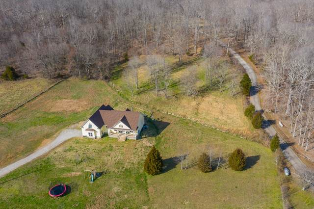 5814 Garrison Rd, Franklin, TN 37064 (MLS #RTC2124790) :: Armstrong Real Estate