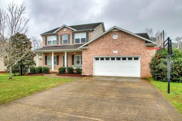 1013 Hummingbird Ln, Spring Hill, TN 37174 (MLS #RTC2124791) :: RE/MAX Homes And Estates