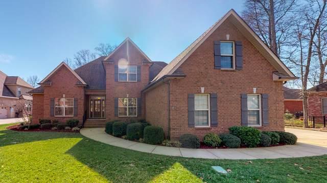 4527 Tombee Ct, Murfreesboro, TN 37128 (MLS #RTC2124795) :: RE/MAX Homes And Estates