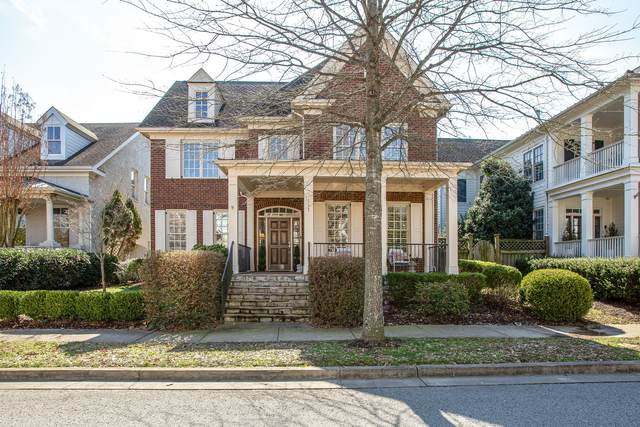 117 Addison Ave, Franklin, TN 37064 (MLS #RTC2124797) :: CityLiving Group