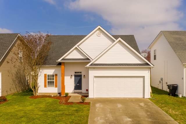 442 Tulane Ct, Murfreesboro, TN 37128 (MLS #RTC2124799) :: RE/MAX Homes And Estates
