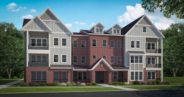 700 Vintage Green Lane #203, Franklin, TN 37064 (MLS #RTC2124811) :: RE/MAX Homes And Estates