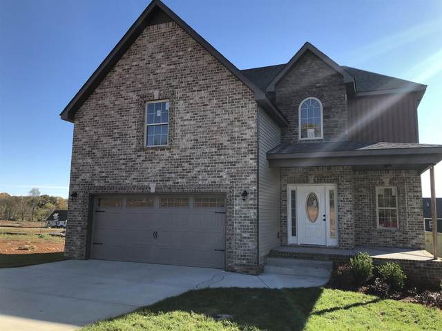 58 Locust Run, Clarksville, TN 37043 (MLS #RTC2124812) :: Cory Real Estate Services