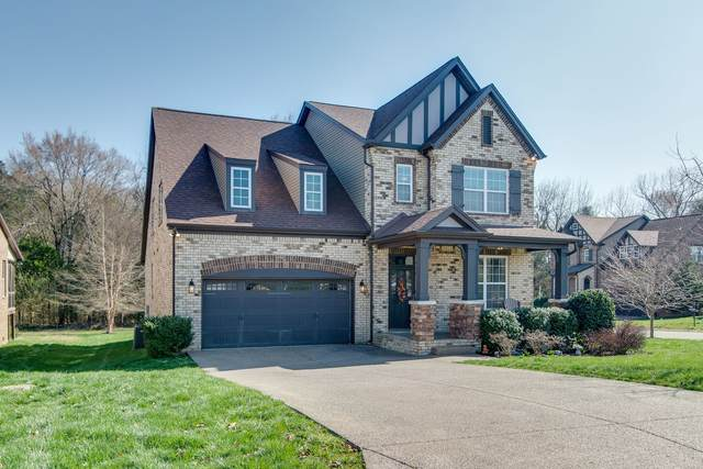 380 Anthony Branch Dr, Mount Juliet, TN 37122 (MLS #RTC2124817) :: RE/MAX Homes And Estates
