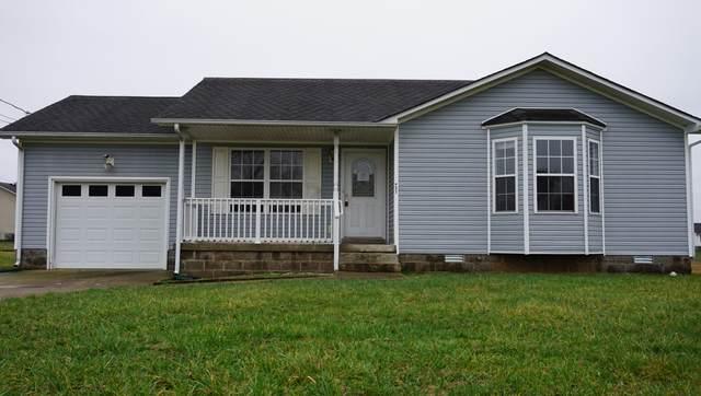 431 Filmore Rd, Oak Grove, KY 42262 (MLS #RTC2124818) :: Oak Street Group
