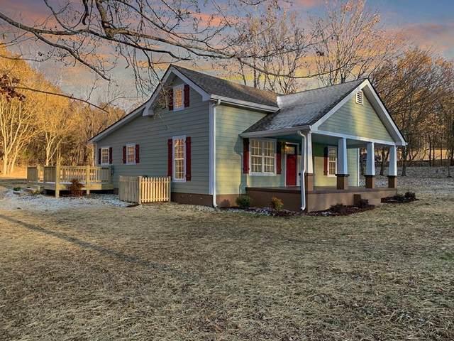 6420 Highway 48 N, Cumberland Furnace, TN 37051 (MLS #RTC2124819) :: Village Real Estate