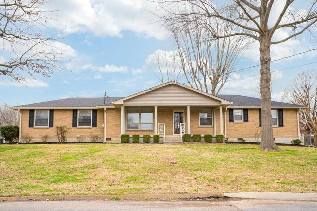 107 Chippendale Dr, Hendersonville, TN 37075 (MLS #RTC2124825) :: Maples Realty and Auction Co.