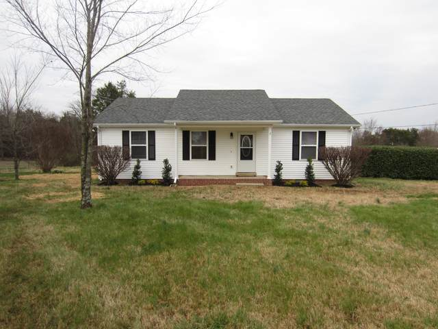 2011 Rogers Ln, Lebanon, TN 37087 (MLS #RTC2124827) :: FYKES Realty Group
