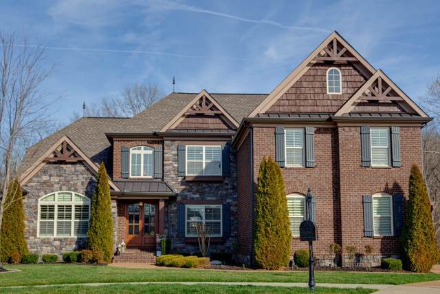 1012 Cakebread Ct, Franklin, TN 37067 (MLS #RTC2124830) :: Berkshire Hathaway HomeServices Woodmont Realty