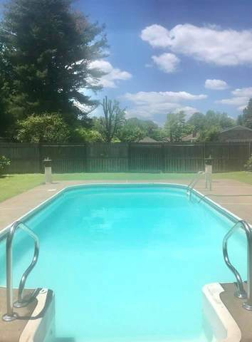 1711 Haynes Dr, Murfreesboro, TN 37129 (MLS #RTC2124842) :: RE/MAX Homes And Estates