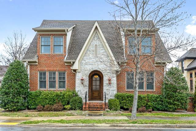 305 Chateau Glen Pl, Nashville, TN 37215 (MLS #RTC2124846) :: The Miles Team | Compass Tennesee, LLC