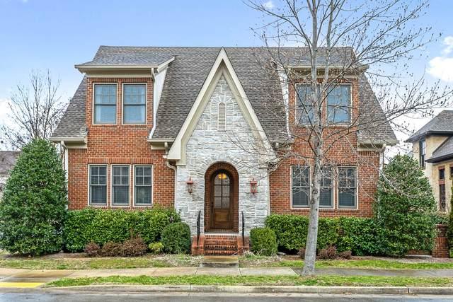 305 Chateau Glen Pl, Nashville, TN 37215 (MLS #RTC2124846) :: Black Lion Realty