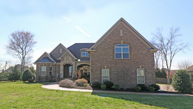 1203 Abernathy Way, Mount Juliet, TN 37122 (MLS #RTC2124852) :: Benchmark Realty