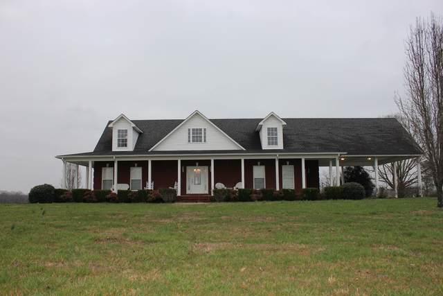 246 Revilo Rd, Leoma, TN 38468 (MLS #RTC2124859) :: RE/MAX Homes And Estates