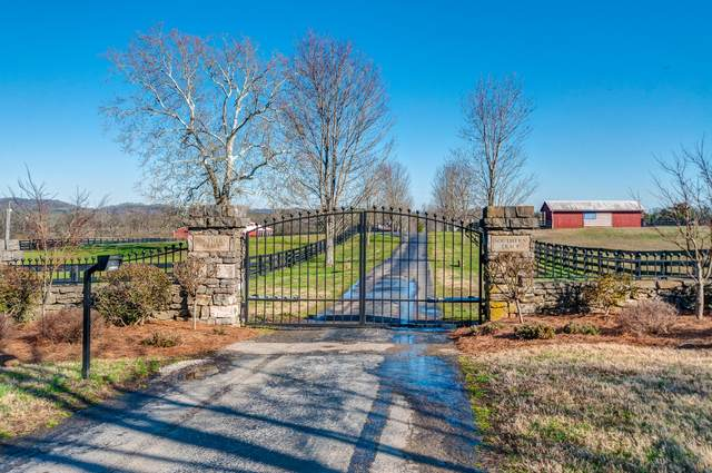 1864 Old Natchez Trace, Franklin, TN 37069 (MLS #RTC2124864) :: REMAX Elite