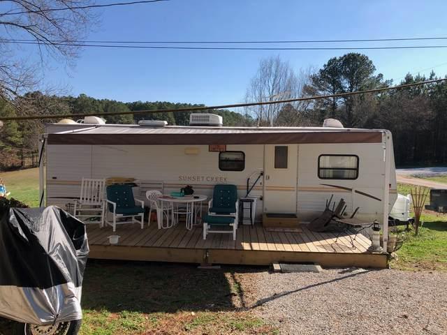 35 Jensen Ln, Winchester, TN 37398 (MLS #RTC2124869) :: RE/MAX Homes And Estates