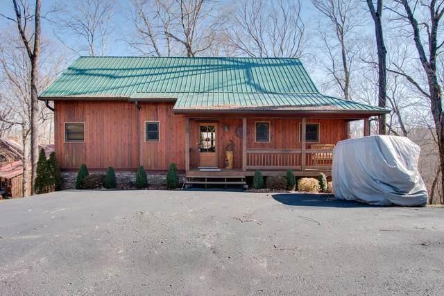 134 Village Way, Lancaster, TN 38569 (MLS #RTC2124872) :: Ashley Claire Real Estate - Benchmark Realty